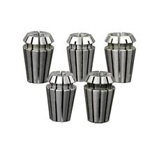 15pcs Er11 Collet Chuck Cnc Spindle 800w Lathe Tool Holder 3175mm From 1 7mm