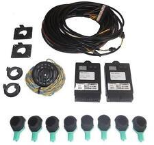 Laserline EPS8009CB delantero y trasero Parking Sensor Kit De Ajuste al Ras OEM Style CANBUS