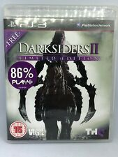 Darksiders II 2 PS3 Playstation 3 ** GRATIS UK FRANQUEO **