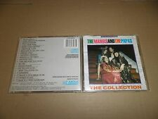 The Mamas and the Papas : The Collection CD mint castle