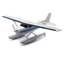 SKY PILOT MODEL KIT - CESSNA 172 SKYHAWK WITH FLOAT 1:42 Scale Newray