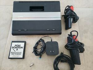 Atari 7800 Console Tested and Working