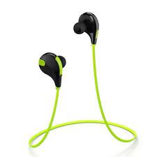 Bluetooth 4.0 Headset In-Ear Headphone Stereo Earphone for iPhone 6 Plus Q3 I8X2