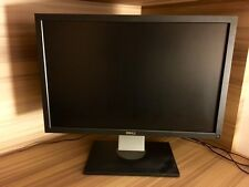 "Dell U2410F 24"" Ultra-Sharp WideScreen HDMI VGA Flat Panel Used"