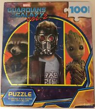 Guardians Of The Galaxy Vol 2 Jigsaw Puzzle 100Pc