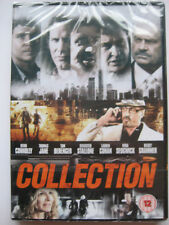 Collection (DVD, 2014) Sylvester Stallone NEW SEALED PAL R2