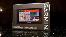 Garmin DriveAssist 51 North America Na Lmt-S 5' Gps Navigator 010-016682-02