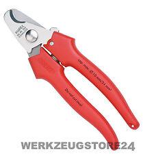 Knipex 95 05 165 mm Kabelschere 9505165 Schere für Kabel
