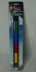 """LEGO MOVIE 30cm / 12"""" RULER    Brand New"""