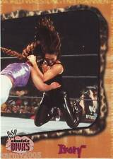 2002 Fleer WWE Absolute Divas #38 Ivory near mint