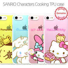 Genuine Hello Kitty Friends Cooking Jelly Case iPhone 8 Case iPhone 8 Plus Case