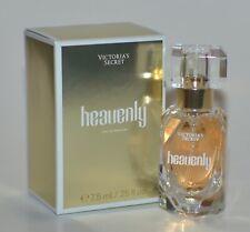 VICTORIA'S SECRET HEAVENLY EAU DE PARFUM PERFUME BODY SPRAY MIST TRAVEL 7.5 ML