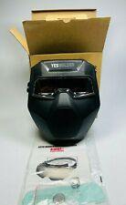 Yeswelder True Color Auto Darkening Welding Goggleswide Shade Range 45 99 13