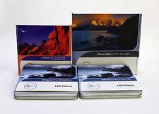 Lee Filters SW150 Holder MKII+Little Stopper+Super Stopper+Tamron 15-30mm Ring.