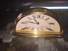 Jean Roulet Heavy Desk Clock