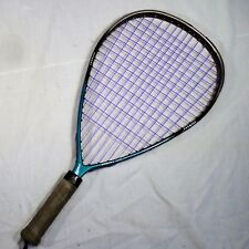 Ektelon Rts Lexis Graphite Racquetball Racket Quantus Cover Super Small 20 1/2""