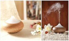 LED Essential Oil AROMA Air DIFFUSER Ultrasonic Humidifier Aromatherapy Atomizer