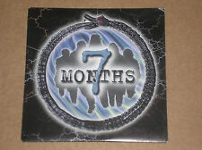 7 MONTHS - 7 MONTHS - CD PROMO