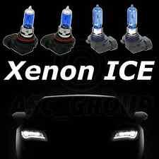 XENON Headlight Bulbs Bianco Ghiaccio 9005 9006 hb3 hb4
