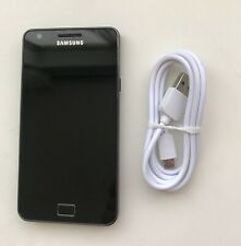 Samsung Galaxy 16GB S2 i9100 Unlocked Android Phone