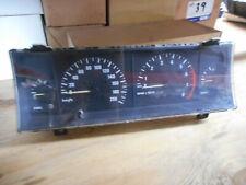 Nissan Skyline R31 RB30 Instrument Cluster, Auto