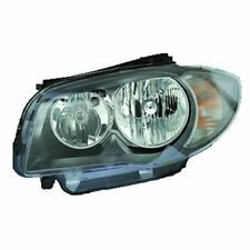 2008-2011 BMW 1 Series M 128I 135i Passenger Side Halogen Headlight Assembly