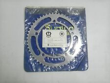 NOS vintage Sugino Mighty Comp chainring 52t 144 bcd Campy Nuovo compatible