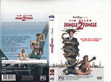 Jungle 2 Jungle-1997-Tim Allen-Movie-DVD
