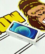 Apple iPhone 12 - 64GB - Blue - Unlocked - A2403 - Brand New - Apple Warranty!