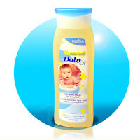 Baby Öl 300ml Regina Baby sanft Körperpflege Massageöl Pflegeöl Babyöl Oil