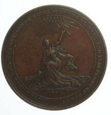 1876 U.S Centennial Exposition Bronze Medal