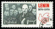 Scott # 1730 - 1970 - ' Lenin with Delegates to 10th Russian Communist Party '