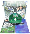 LMA MANAGER 2003 - Playstation 2 Ps2 Play Station Gioco Game