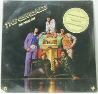 The Osmonds rock sealed LP The Proud One on Kolob