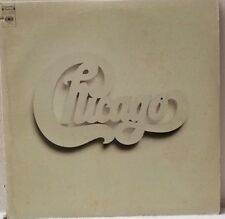 CHICAGO LIVE AT CARNEGIE HALL COLUMBIA RECORDS KG30864  ,1971