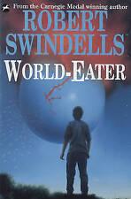 World-eater, Swindells, Robert, New Book
