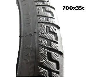 700x35c (28x1 5/8 x 1 3/8) Hybrid Bicycle Tyre x 1
