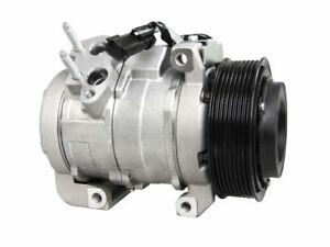 For 2014 Ram 1500 A/C Compressor 46194RV 3.6L V6