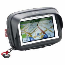 GIVI S954B Porta GPS-Smartphone Universale - Nera