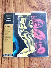Dizzy Gillespie - Afro - Verve LP Repro Cd Series 314 517 052-2