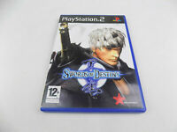 Mint Disc Playstation 2 Ps2 Swords of Destiny Free Postage