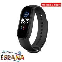 NEW!!! Nuevo Xiaomi Mi Band 5 Pulsera Deportiva Reloj Inteligente - desde España