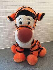 Early 90's Tigger soft plush Cuddly toy - Walt Disney World Winnie The Pooh