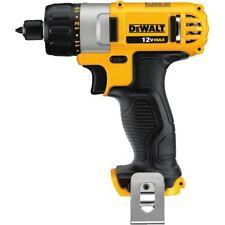 """DEWALT DCF610B 12V Max Screwdriver 1/4"""" (Tool Only)"""