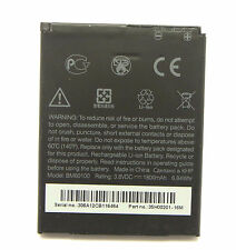 ORIGINALE HTC One SV/Desire 500 bm60100 1800mah 6.84wh 3,8v BATTERIA BATTERY ACCU