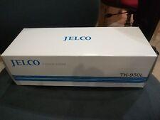 """Jelco Tk-950l 12"""" Knife Edge Type Tonearm"""