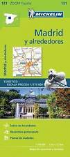 Tapes de Madrid (Mapas Zoom Michelin) por Michelin | Mapa Libro | 978206721959