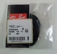 New SEALED Genuine RAYBAN Replacement Lenses RB3025 Aviator G-15 POLARIZED 62mm