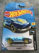 2018 HOT WHEELS TREASURE HUNT EL VIENTO CASE B Combine And Save $$$