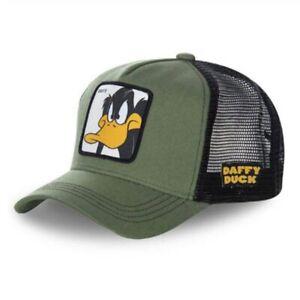 New Goorin Bros Animal Farm Trucker Mesh Baseball Hat Snapback Cap Hip Hop Men